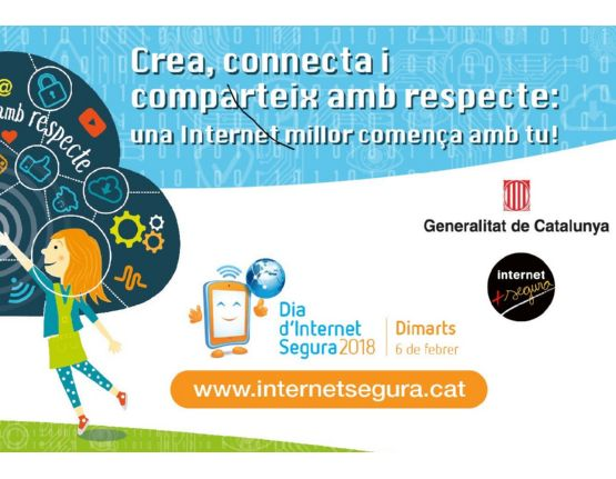 February 6, Safer Internet Day